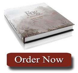Fog at Hillingdon buy now