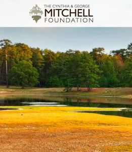 The Cynthia & George Mitchell Foundation Blog Post