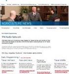 Texas Farm Bureau, Focus on Agriculture