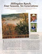 Texas Wildlife Book review