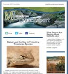 Marzulla Law Legal Report Newsletter