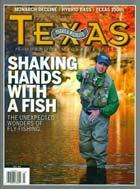 Texas Parks % Wildlife Magazine